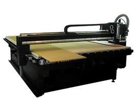 CNC Cut out Machine