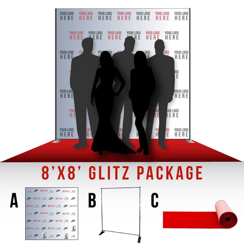 Glitz Package X E  B