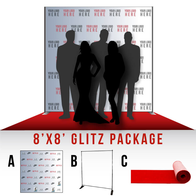 8x8-glitz