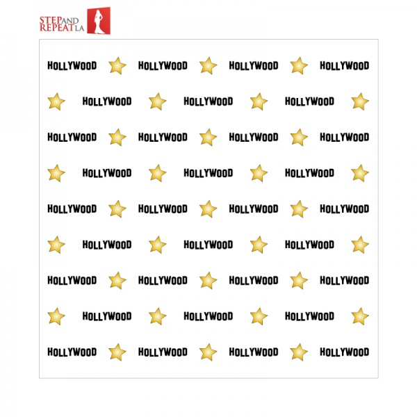 8 39 x 8 39 themed step and repeat banner rentalstep and repeat la. Black Bedroom Furniture Sets. Home Design Ideas