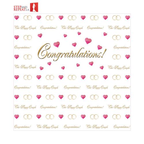 Generic Congratulations Rental Banner