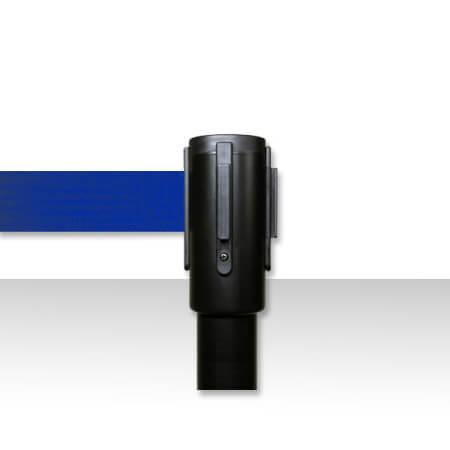 retractable-belt-stanchion-blue