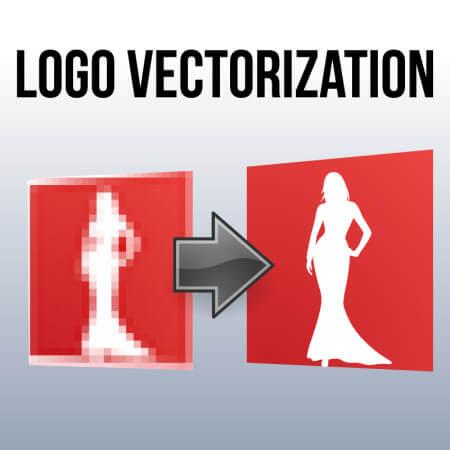 logo-vertorization