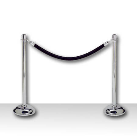 stanchion-rope