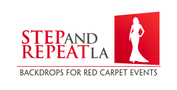 Backdrops for Red Carpet Events