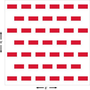 1A Basic Pattern