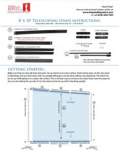 8x10-Instruction-Sheet