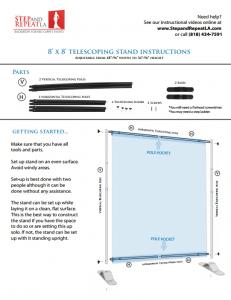 8x8-Instruction-Sheet