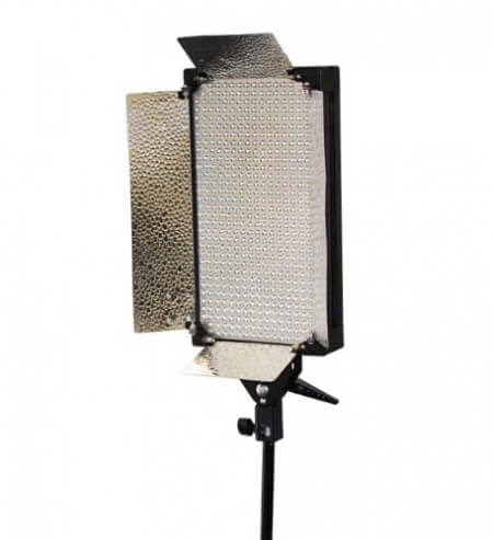LED Light Panel Rental in Los Angeles