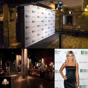 Celebrity Fundraiser at The Edison Nightclub