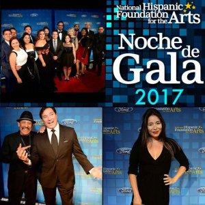 NHFA-Noche de Gala