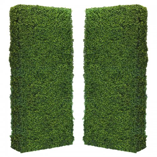 Hedge walls. 4'x8' - Great for out door events, weddings, bridal showers, birthday parties and more!