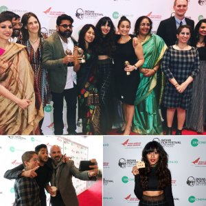 16th Annual Indian Film Festival Of Los Angeles