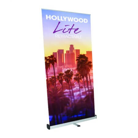 Cheap Hollywood Lite Retractable
