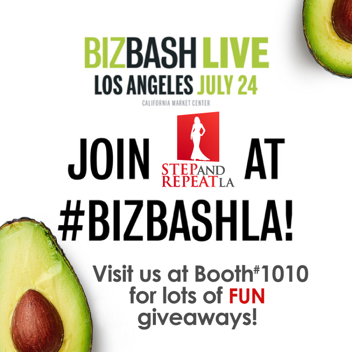 Join us at BizBash LA at booth #1010.