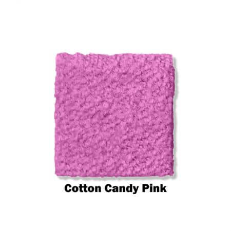 Cotton Candy Pink clearance carpet