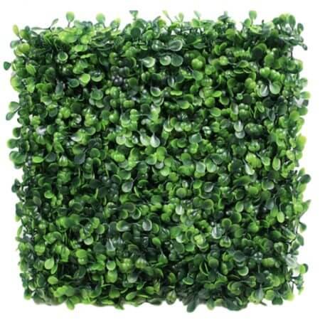 Alternate hedge rolls