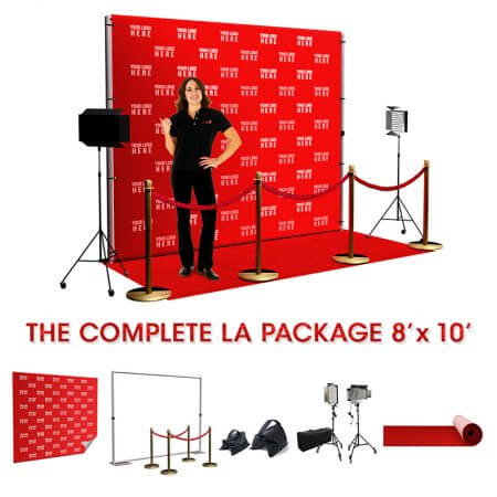 The Complete LA Package