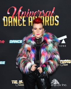 Universal Dance Awards 2019