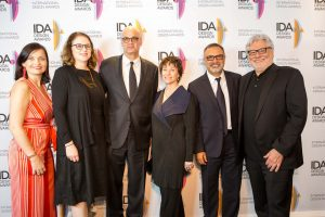 The International Design Awards