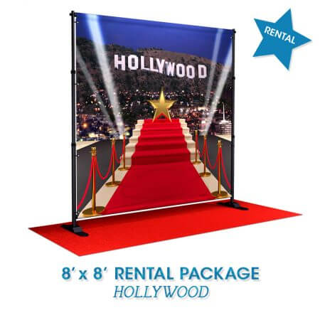 Hollywood Rental Package 2020-1